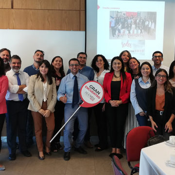 Comité Alumni proyecta actividades 2020