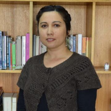 Académica UCSC es electa vicepresidenta de la Asociación Chilena de Filosofía