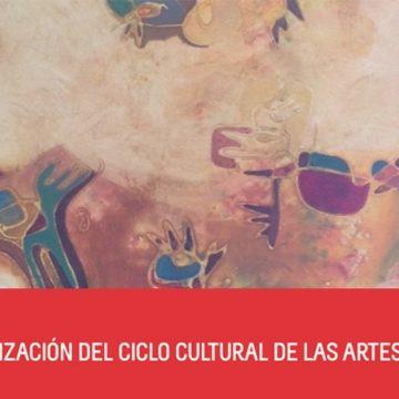 UCSC abre instancia para profesionalizar y comercializar trabajo de artistas visuales