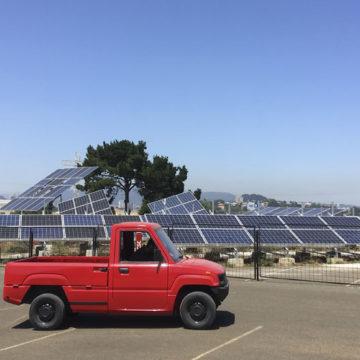 UCSC participa en iniciativa para formar Centro para el Desarrollo de Electromovilidad en Chile