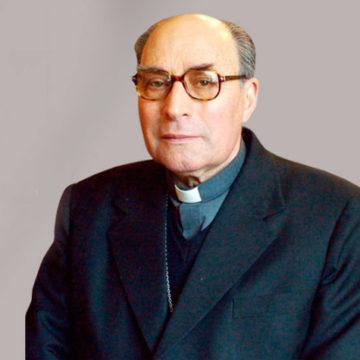 Eucaristía y conversatorio recordarán figura y legado de Monseñor Antonio Moreno