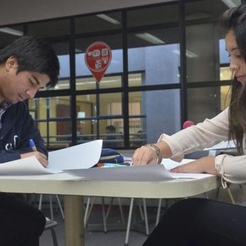 Investigadoras UCSC estudian eficacia de los comentarios en escritos académicos