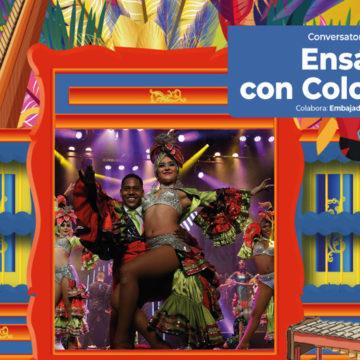 Cultura prepara conversatorio sobre danza colombiana