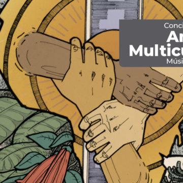 """«Música en el Museo» programa una """"América Multicultural"""""""