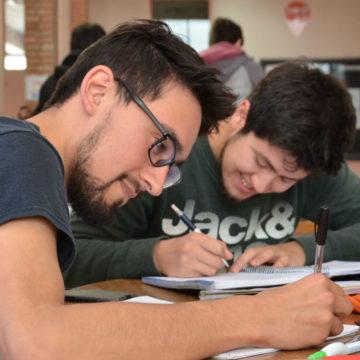Facultad de Ingeniería cuenta con acompañamiento y sistema de tutorías estudiantiles