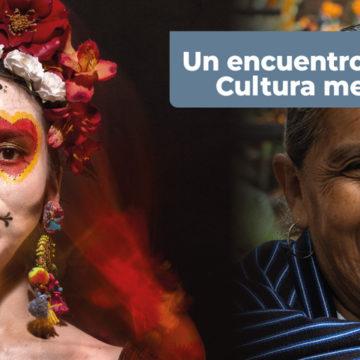 Conversatorio resalta importancia de la cultura mexicana en Latinoamérica
