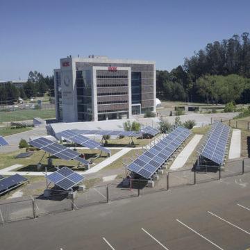 Rol de las energías limpias y aporte UCSC fue expuesto por académica de Ingeniería