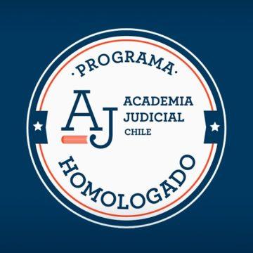 Academia Judicial homologa programas de postgrado de la Facultad de Derecho UCSC