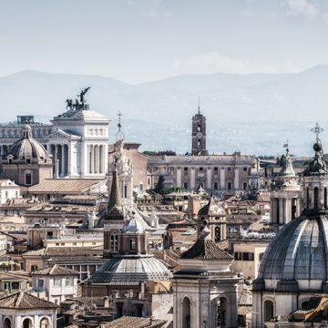 Curso internacional promueve la difusión del Derecho Romano en Iberoamérica