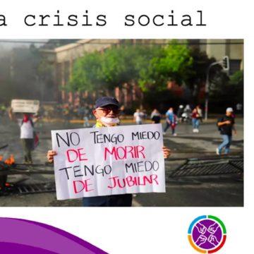 Sindicatos, huelga y seguridad social marcaron encuentro inicial de jornadas virtuales de Derecho