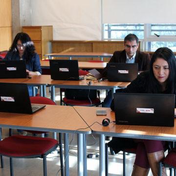 CIDD UCSC inicia ciclo online de talleres de experiencia para la docencia