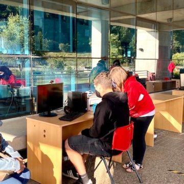 UCSC presenta alza en postulaciones efectivas en proceso de admisión 2021