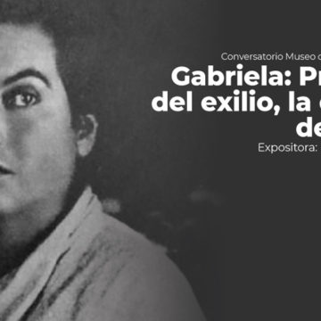 Cultura UCSC recordará obra y legado de Gabriela Mistral