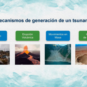 Vecinos de Hualpén participan en talleres de Ingeniería sobre riesgos naturales