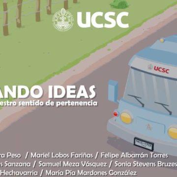 Equipo Prosalud UCSC genera programa formativo para la comunidad de Lenga