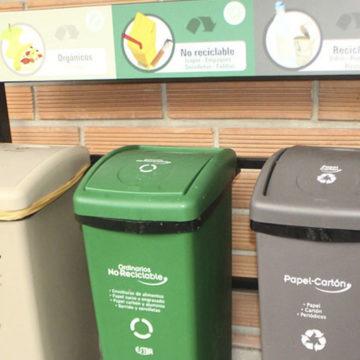 Proyecto busca potenciar conceptos de reciclaje y manejo de residuos en estudiantes de enseñanza media