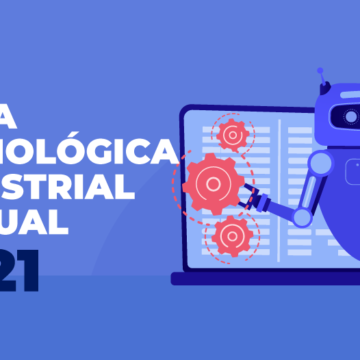 Feria Tecnológica Industrial Virtual convocó a comunidad de IT UCSC