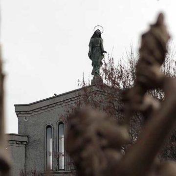 """Documental """"El silencio de las estatuas"""" será estrenado en formato inclusivo"""