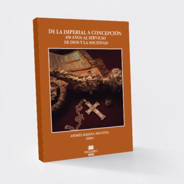 Libro entrega visión de conjunto de evangelización de la Iglesia Católica en el sur de Chile