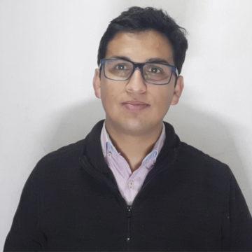 Estudiante de postgrado adjudica fondo VIU con proyecto de disipación de energía para protección sísmica