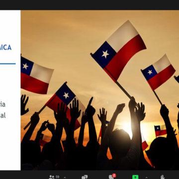 Webinar sobre TLC marca semana de cierre de aniversario de FACEA