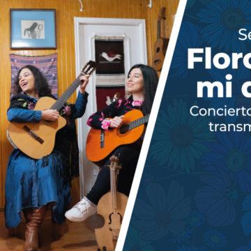 """Seis cantoras"" de Concepción se presentan en previa de Fiestas Patrias"