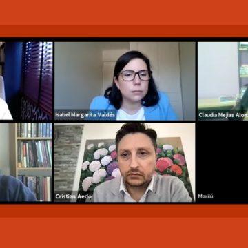 Seminario propicia reflexión sobre instrumentos de responsabilidad civil extracontractual ante el derecho chileno