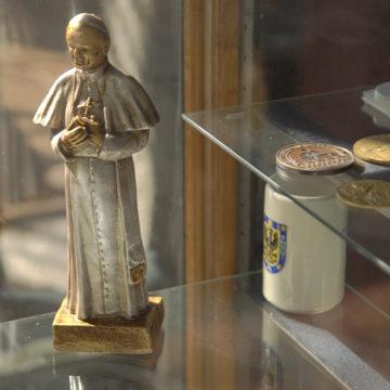 Proyecto que construye depósito en Museo de Arte Religioso avanza a tercera etapa