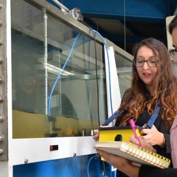 UCSC dispone cupos exclusivos para ingreso de mujeres a carreras de Ingeniería
