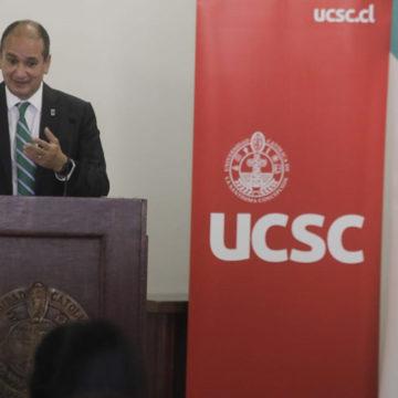 Impulso a la Región: UCSC se adjudica ocho proyectos FIC-R 2021