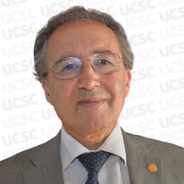 """Dr. Juan Cancino recibirá reconocimiento """"Premio Municipal de Ciencias"""""""